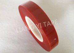 PET红硅胶